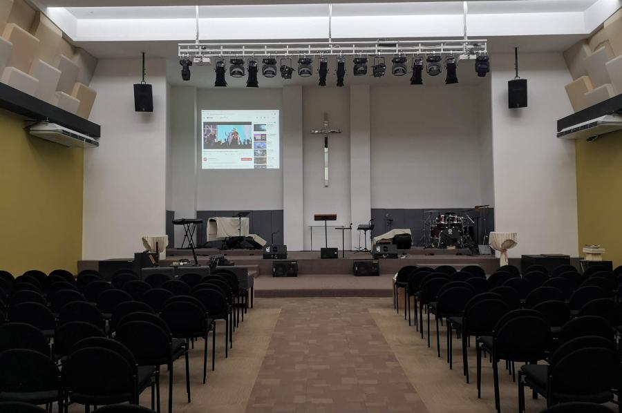 Faith Christian Center Subang